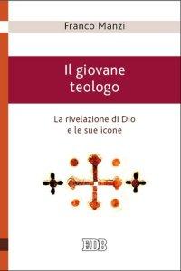Copertina di 'Il giovane teologo'