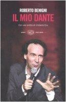 Il mio Dante - Roberto Benigni