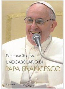 Copertina di 'Il vocabolario di papa Francesco'