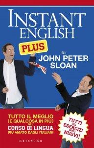 Copertina di 'Instant English Plus'