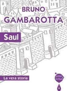 Copertina di 'Saul'