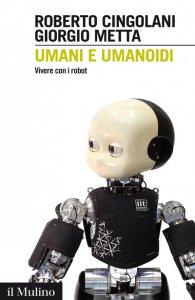 Copertina di 'Umani e umanoidi'