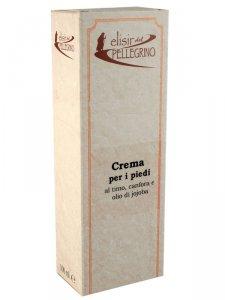 Copertina di 'Crema per i piedi 100 ml.'