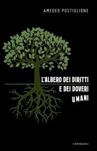 Copertina di 'L' albero dei diritti e dei doveri umani'
