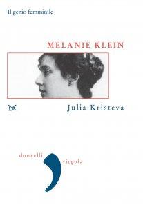 Copertina di 'Melanie Klein'