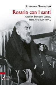Copertina di 'Rosario con i santi'