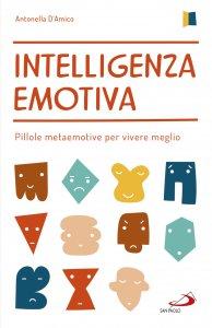 Copertina di 'Intelligenza emotiva'