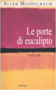 Copertina di 'Le porte di eucalipto. Poesie scelte'