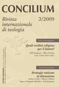 Concilium - 2009/2