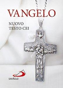 Copertina di 'Vangelo. Nuovo testo CEI (tascabile)'