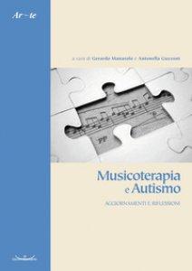 Copertina di 'Musicoterapia e autismo. Aggiornamenti e riflessioni'