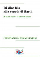 Ri-dire Dio alla scuola di Barth - Cristiano Massimo Parisi