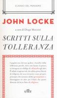 Scritti sulla tolleranza - Locke John