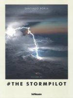 The stormpilot. Ediz. illustrata - Borja Santiago