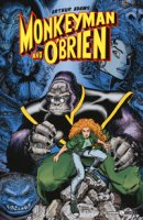 Monkeyman and O'Brien - Adams Arthur