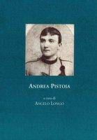 Andrea Pistoia. Diario, 1915-1918