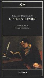 Copertina di 'Lo spleen di Parigi'