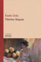 Therese Raquin - Zola Émile