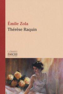 Copertina di 'Therese Raquin'