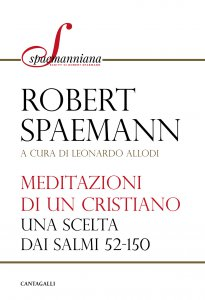 Copertina di 'Meditazioni di un cristiano'