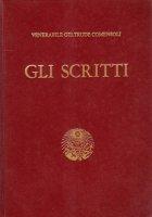 Gli scritti - Geltrude Comensoli