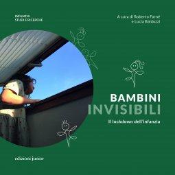 Copertina di 'Bambini invisibili'
