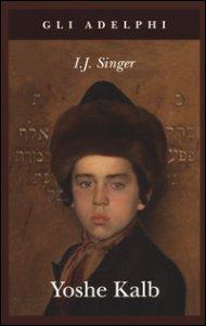 Copertina di 'Yoshe Kalb'