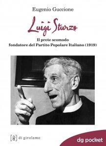 Copertina di 'Luigi Sturzo'