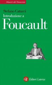 Copertina di 'Introduzione a Foucault'