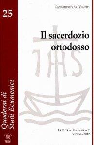 Copertina di 'Il sacerdozio ortodosso'