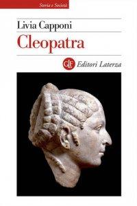 Copertina di 'Cleopatra'