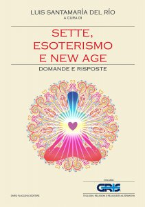 Copertina di 'Sette, esoterismo e New Age'