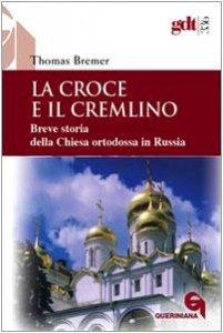 Copertina di 'La Croce e il Cremlino'