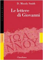 Le lettere di Giovanni - Smith Moody D.