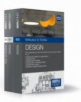 Hoepli Test. Design. Box per la preparazione al test di ammissione ai corsi di laurea in Design