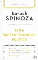 Etica-Trattato teologico-politico. Con ebook - Spinoza Baruch