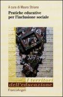 Pratiche educative per l'inclusione sociale