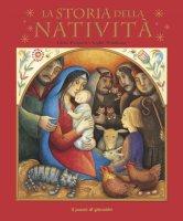 La storia della natività - Elena Pasquali, Sophie Windham