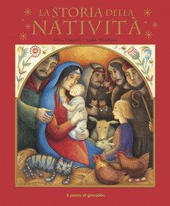 Copertina di 'La storia della natività'