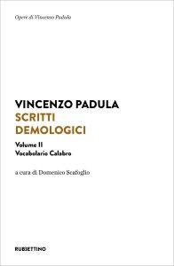 Copertina di 'Scritti demologici. Volume II'