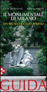 Copertina di 'Il Monumentale di Milano'
