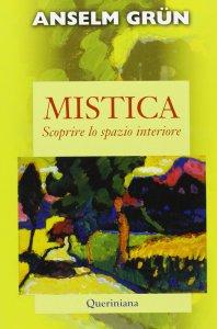 Copertina di 'Mistica'