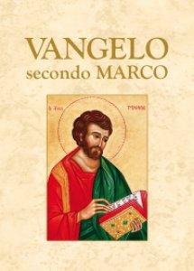 Copertina di 'Vangelo secondo Marco.'