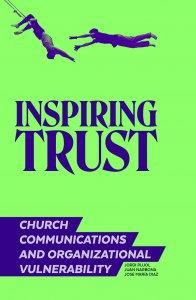 Copertina di 'Inspiring Trust'