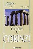 Lettere ai corinzi - Getty Mary A.