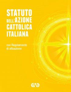 Copertina di 'Statuto dell'Azione Cattolica Italiana'