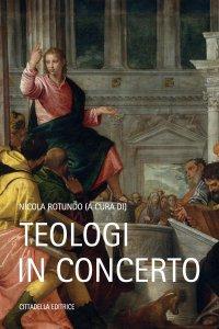 Copertina di 'Teologi in concerto'