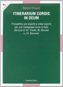 Copertina di 'Itinerarium Cordis in Deum'