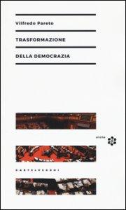 Copertina di 'Trasformazione della democrazia'