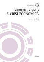 Neoliberismo e crisi economica